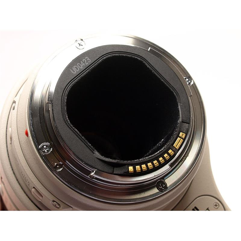 Canon 300mm F4 L IS USM Thumbnail Image 2