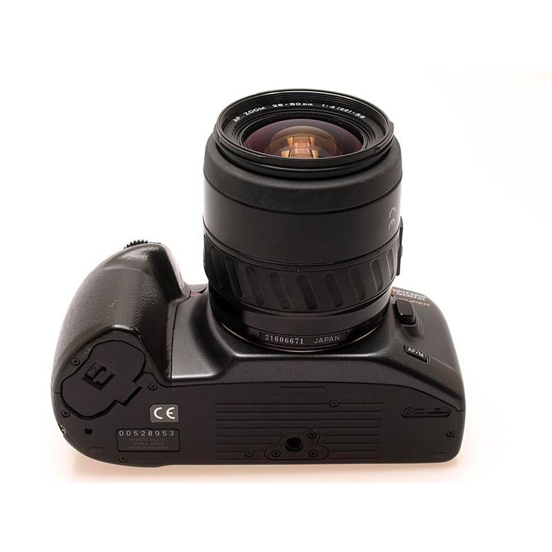 Minolta 500Si Super + 28-80mm Thumbnail Image 2