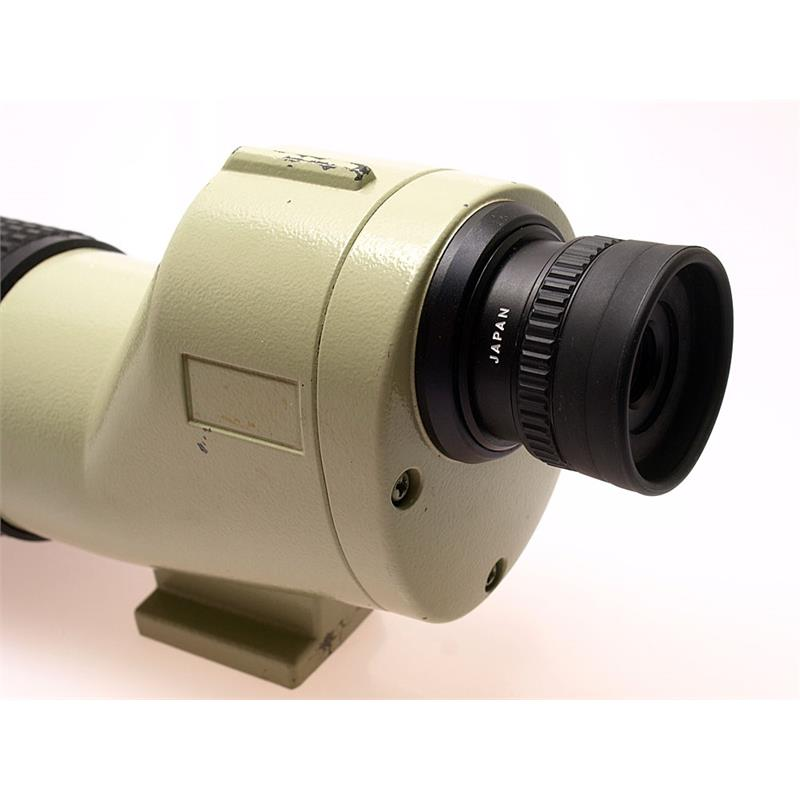 Nikon Fieldscope 60 + 20x/30x Eyepieces Thumbnail Image 2