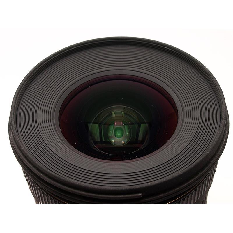Sigma 10-20mm F4-5.6 EX DC HSM - Sony AF Thumbnail Image 1