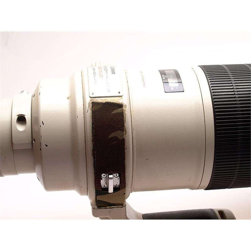Canon 600mm F4 L IS USM Thumbnail Image 2