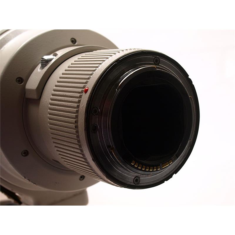 Canon 600mm F4 L IS USM Thumbnail Image 4