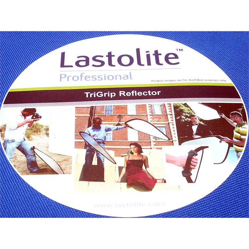 Lastolite Trigrip Reflector Image 1