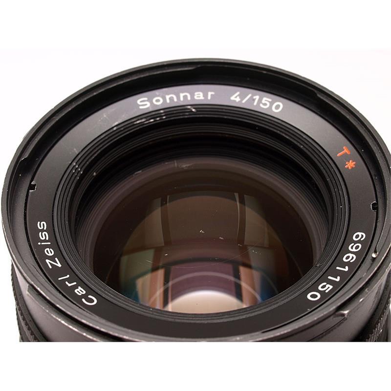 Hasselblad 150mm F4 CF Thumbnail Image 1
