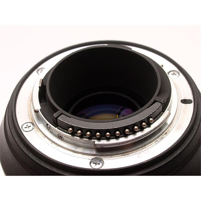 Nikon 70-300mm F4.5-5.6 G AFS VR Thumbnail Image 2