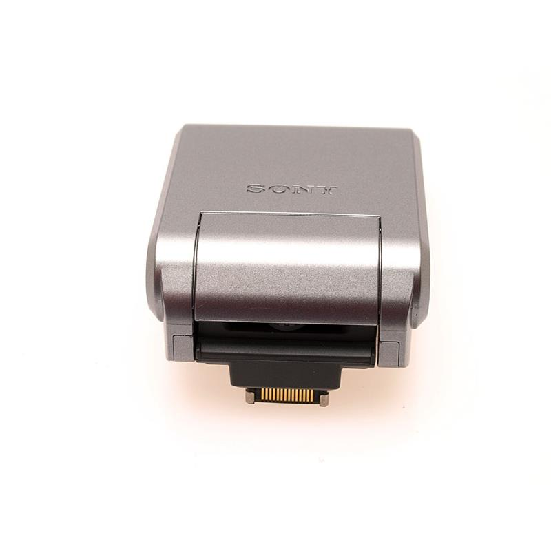 Sony HVL-F75 Flash Thumbnail Image 1