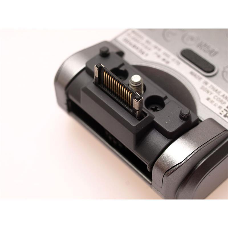 Sony HVL-F75 Flash Thumbnail Image 2