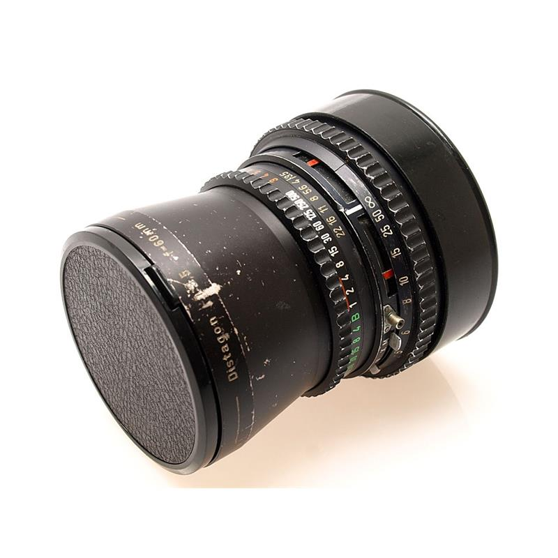 Hasselblad 60mm F3.5 C Black Thumbnail Image 0