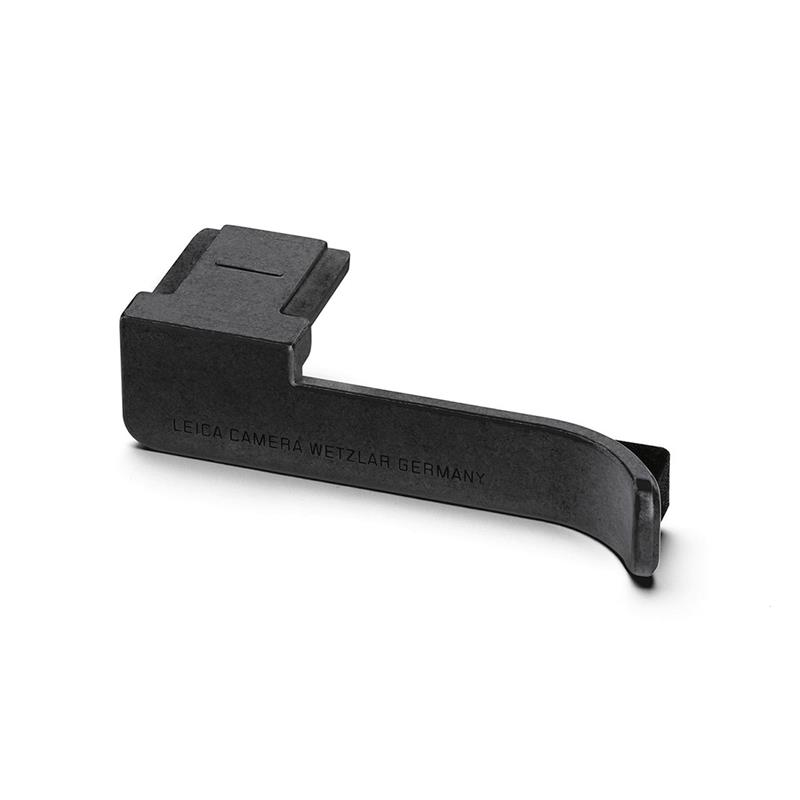Leica Q2 Thumb Support 19543 - Black Image 1