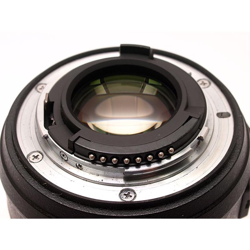 Nikon 35mm F1.8 G AFS DX Thumbnail Image 2