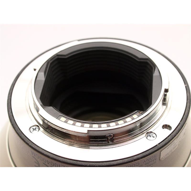 Sony 100-400mm F4.5-5.6 OSS GM FE Thumbnail Image 2