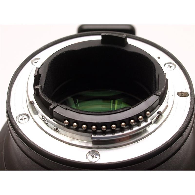 Nikon 70-200mm F2.8 G AFS ED VRII Thumbnail Image 2