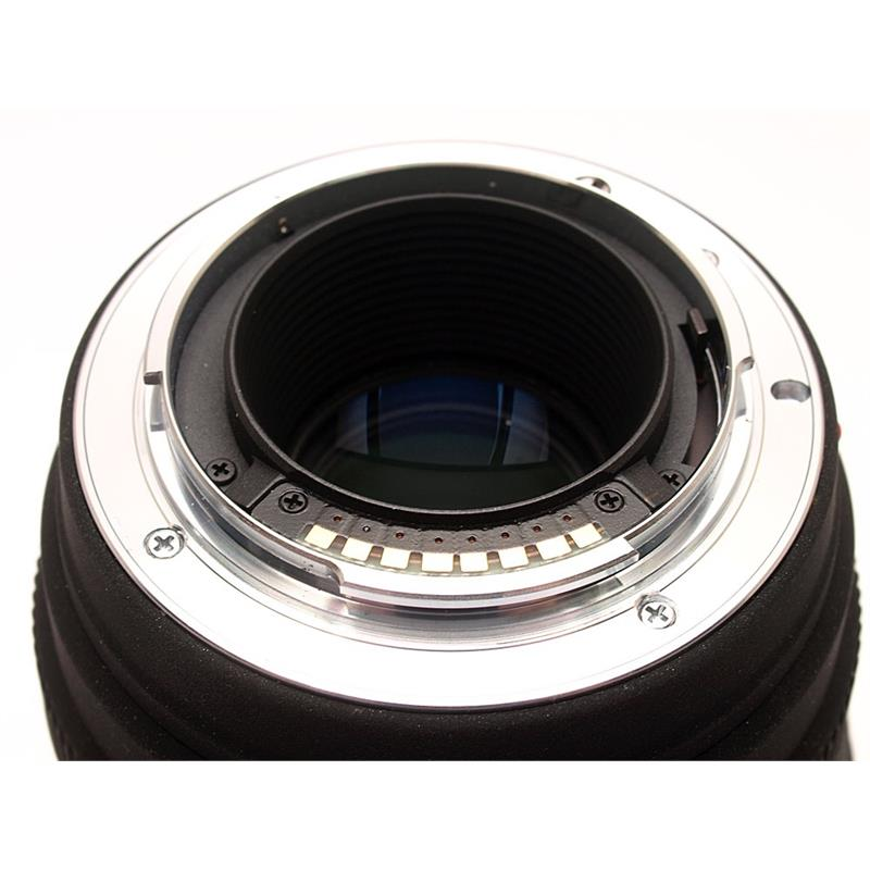 Sigma 70mm F2.8 EX DG Macro - Sony AF Thumbnail Image 2