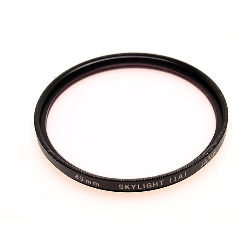 Olympus 49mm Skylight 1A Image 1