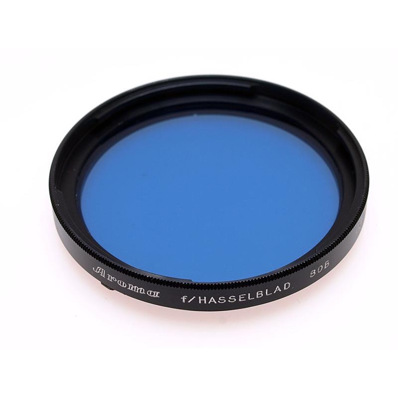 Aroma Bay 50 Blue 80B Image 1
