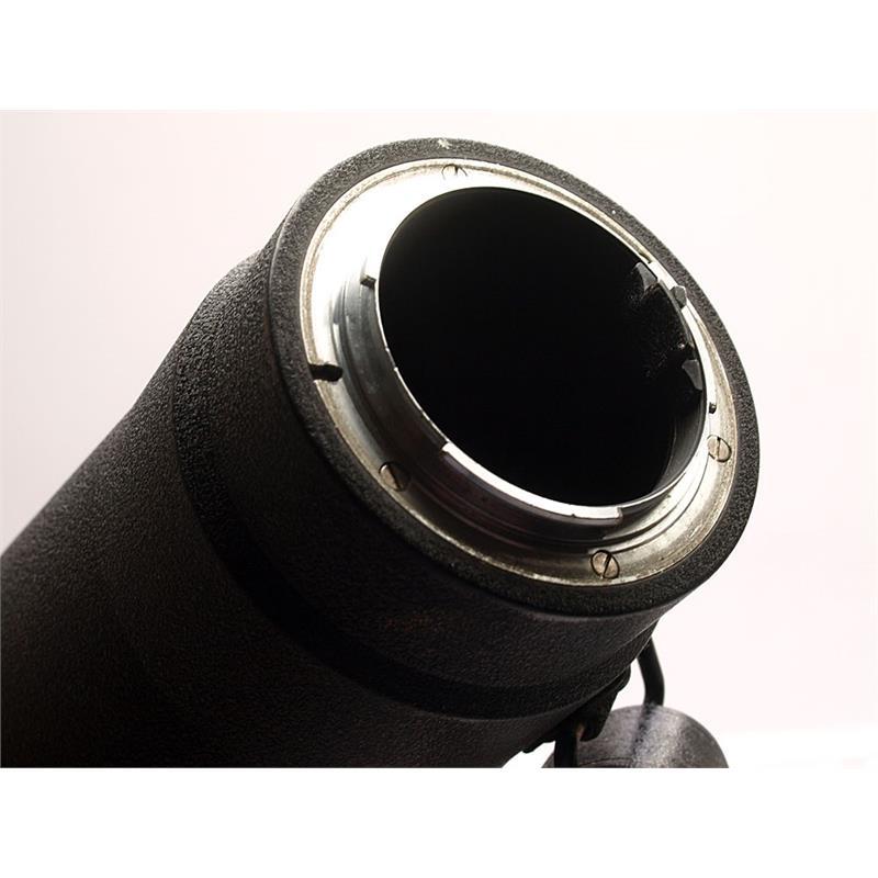 Nikon 400mm F4.5 Non AI Thumbnail Image 2