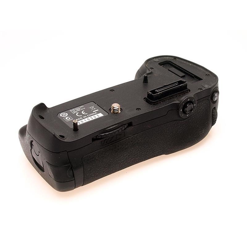 Nikon MB-D12 Battery Pack (D800/E) Thumbnail Image 1