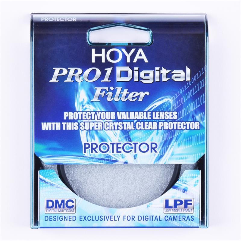 Hoya 58mm Pro-1 Protector  Image 1