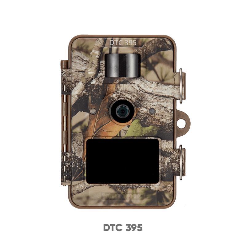 Minox DTC 395 Trail Camera - Camouflage Thumbnail Image 0
