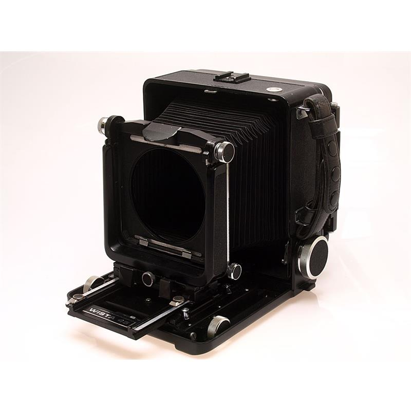 Wista 45SP Field Camera Thumbnail Image 0