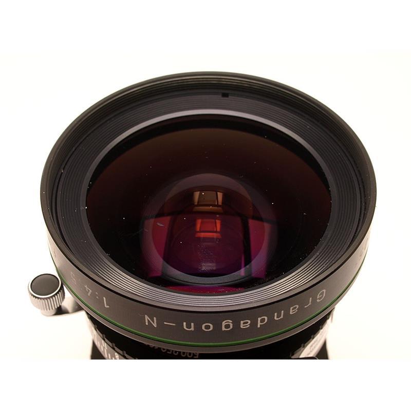 Rodenstock 75mm F4.5 Grandagon N Thumbnail Image 1