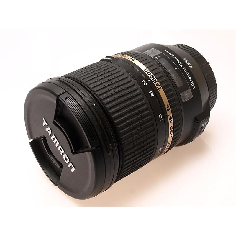 Tamron 24-70mm F2.8 Di VC USD - Canon EOS Thumbnail Image 0