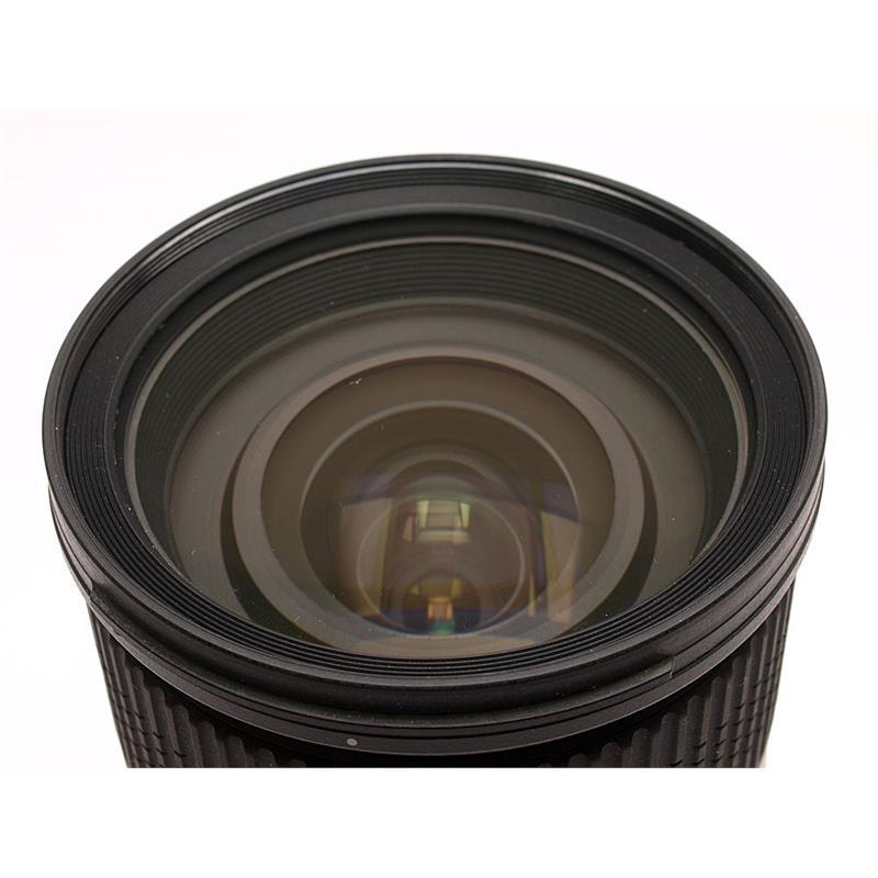 Tamron 24-70mm F2.8 Di VC USD - Canon EOS Thumbnail Image 1
