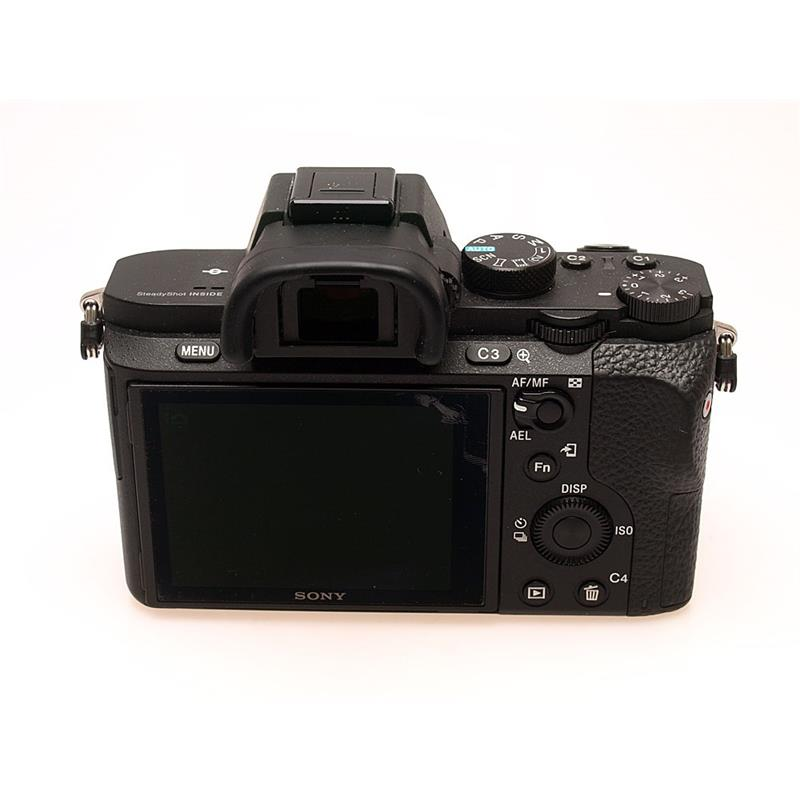 Sony Alpha A7 II Body Only Thumbnail Image 1
