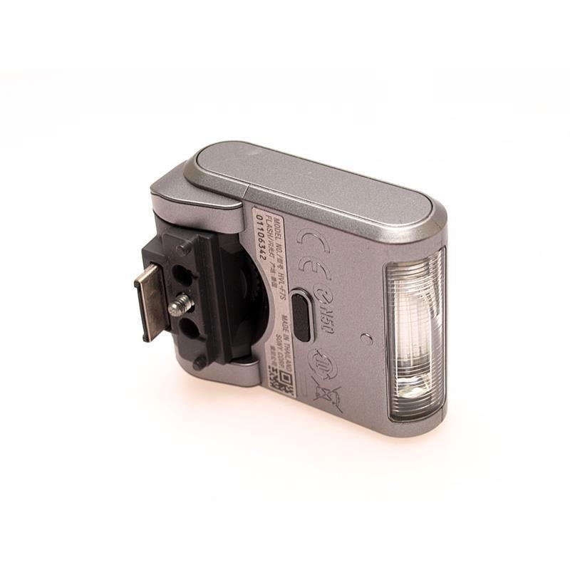 Sony HVL-F7S Flash Thumbnail Image 0