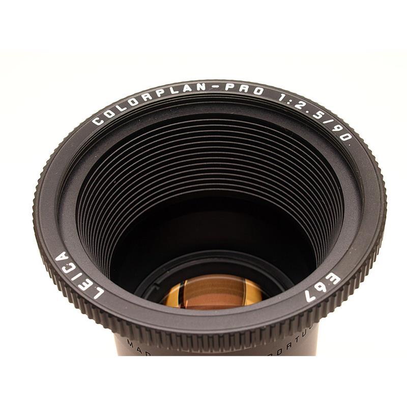 Leica 90mm F2.5 Colorplan Pro (37354) _ SALE Thumbnail Image 0