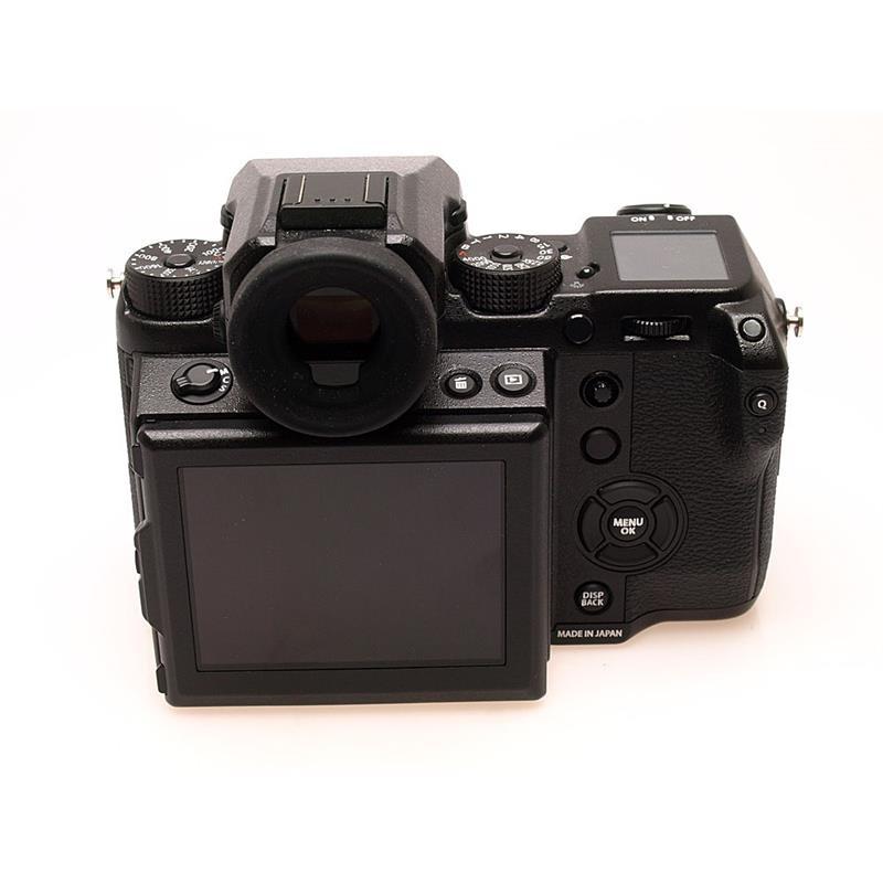 Fujifilm GFX 50s Body Only Thumbnail Image 1