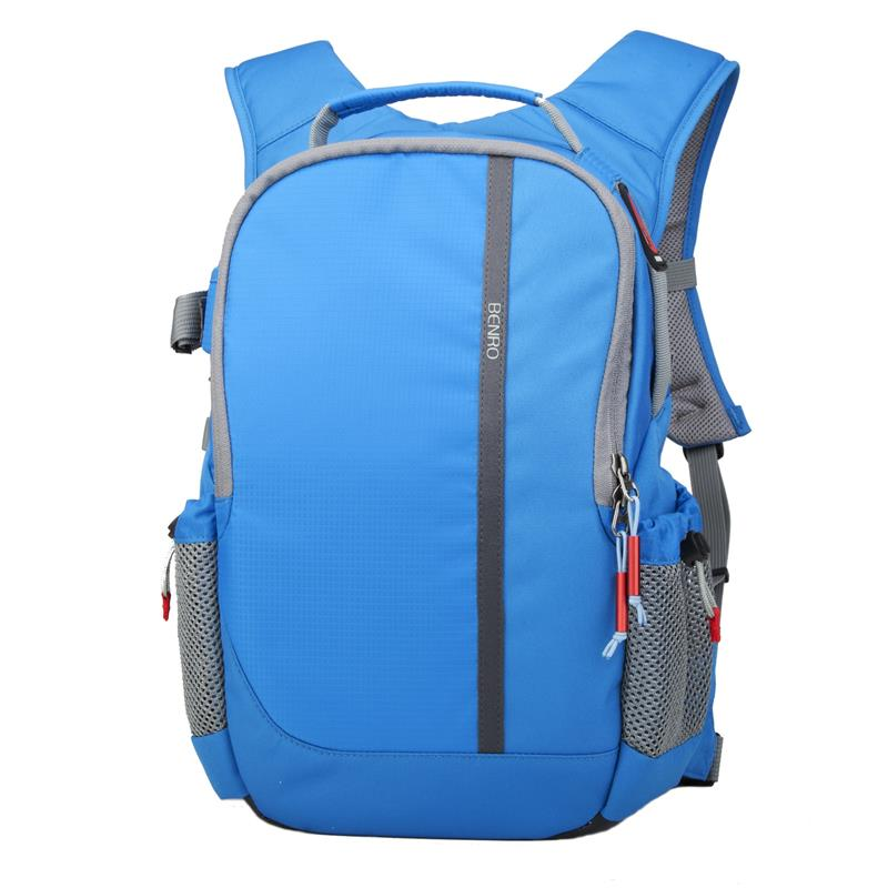 Benro Swift 100 Backpack - Blue Thumbnail Image 0