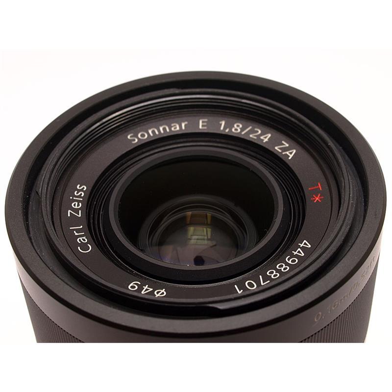 Sony 24mm F1.8 ZA E Thumbnail Image 1