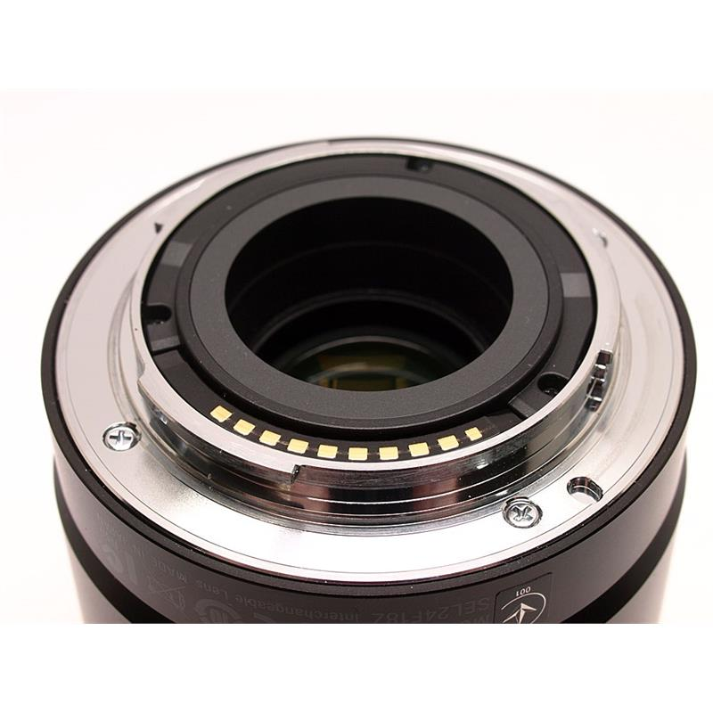 Sony 24mm F1.8 ZA E Thumbnail Image 2