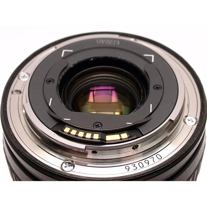 Canon 17-40mm F4 L USM Thumbnail Image 2