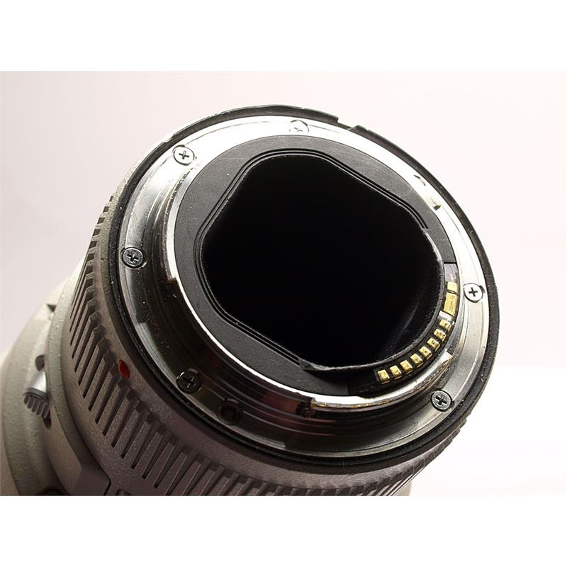 Canon 500mm F4 L IS USM II Thumbnail Image 2