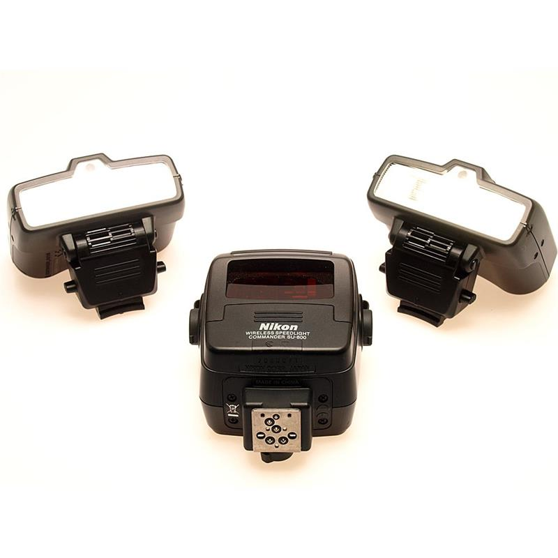 Nikon R1C1 Speedlight Commander Set Thumbnail Image 0
