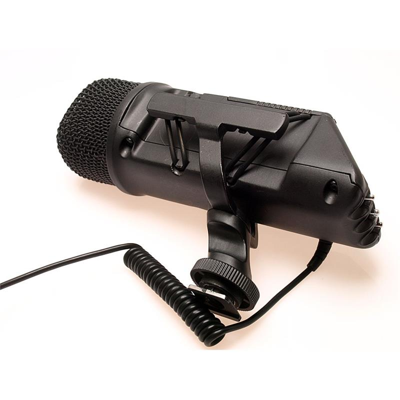 Rode SVM Microphone Thumbnail Image 1