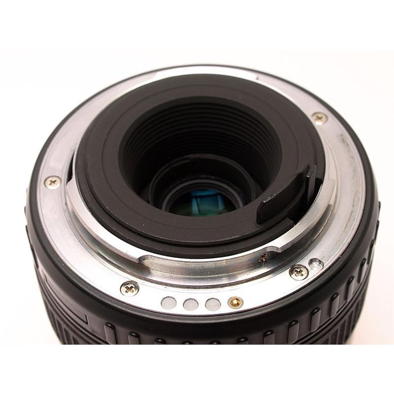 Pentax 35-80mm F4-5.6 SMC A Thumbnail Image 2