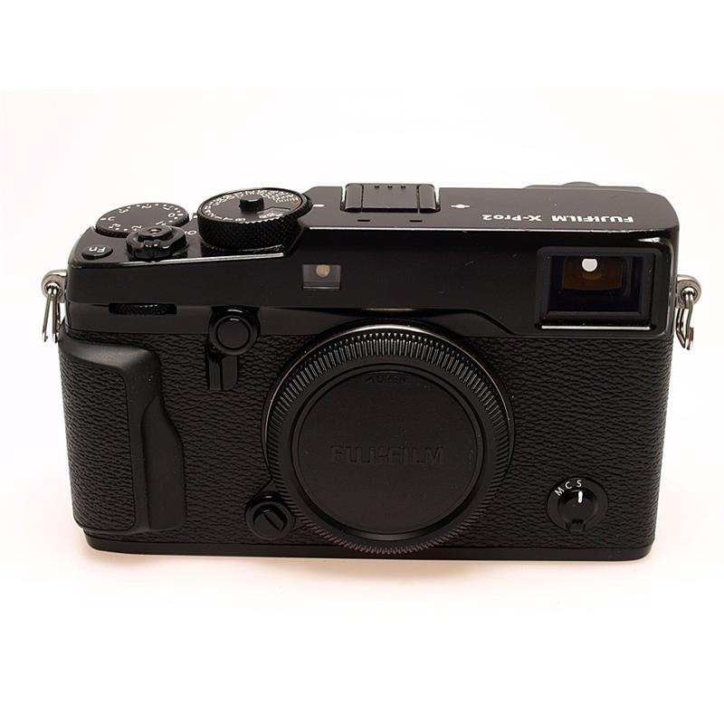 Fujifilm X-Pro2 Body Only + Case Thumbnail Image 0
