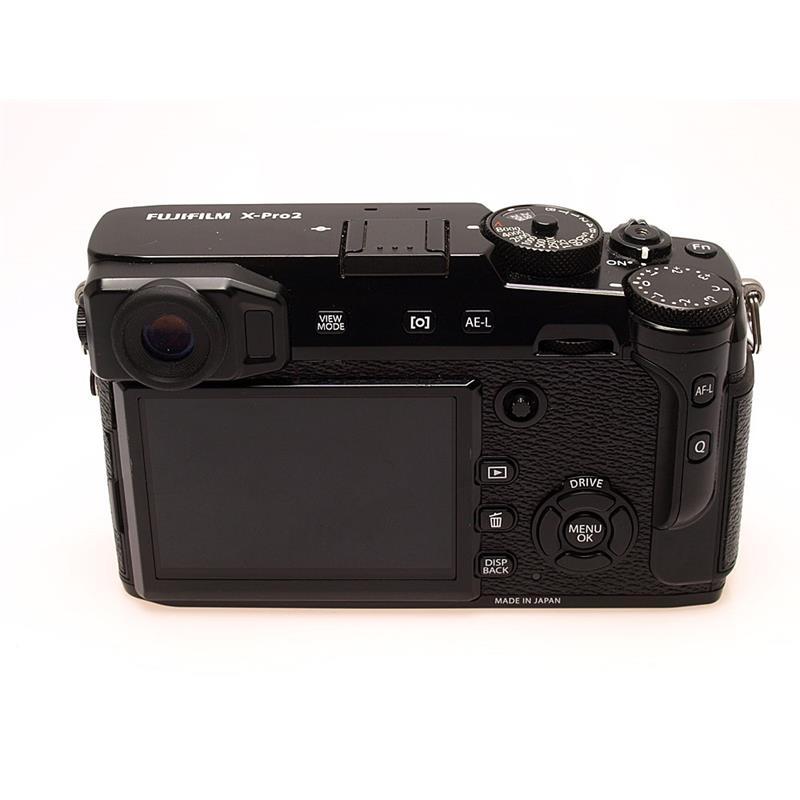 Fujifilm X-Pro2 Body Only + Case Thumbnail Image 1