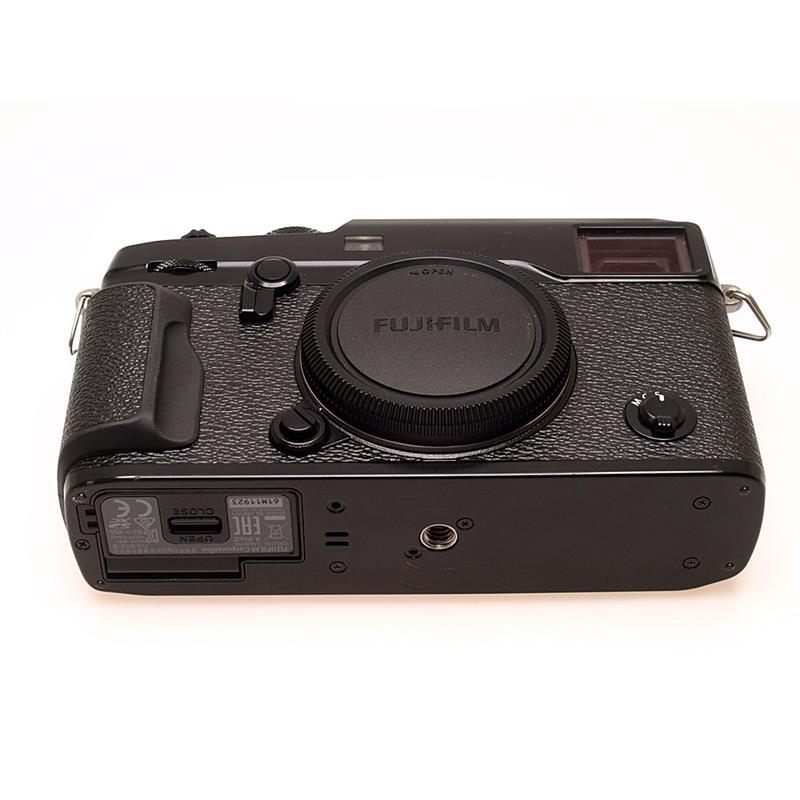 Fujifilm X-Pro2 Body Only + Case Thumbnail Image 2