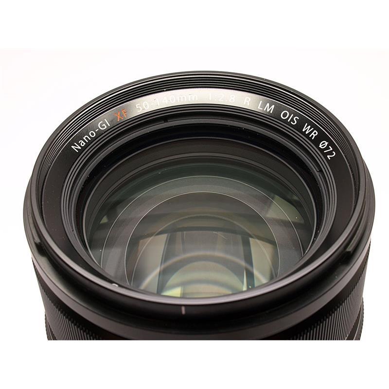 Fujifilm 50-140mm F2.8 WR OIS XF Thumbnail Image 1