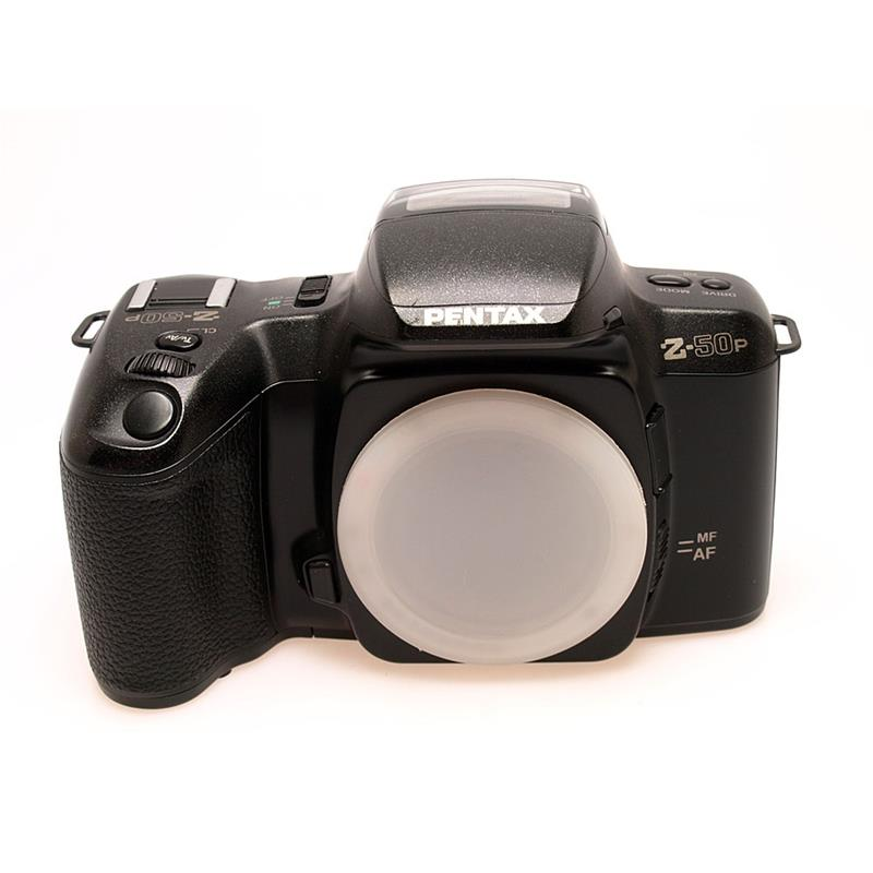 Pentax Z50P Body Only Image 1