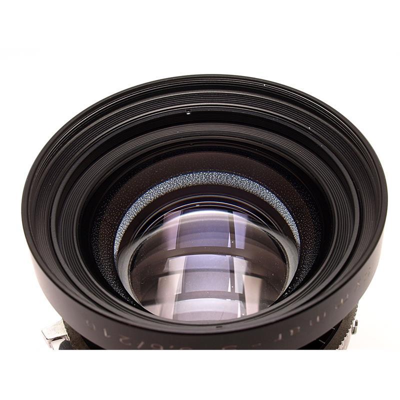 Sinar 210mm F5.6 Symmar S Thumbnail Image 1