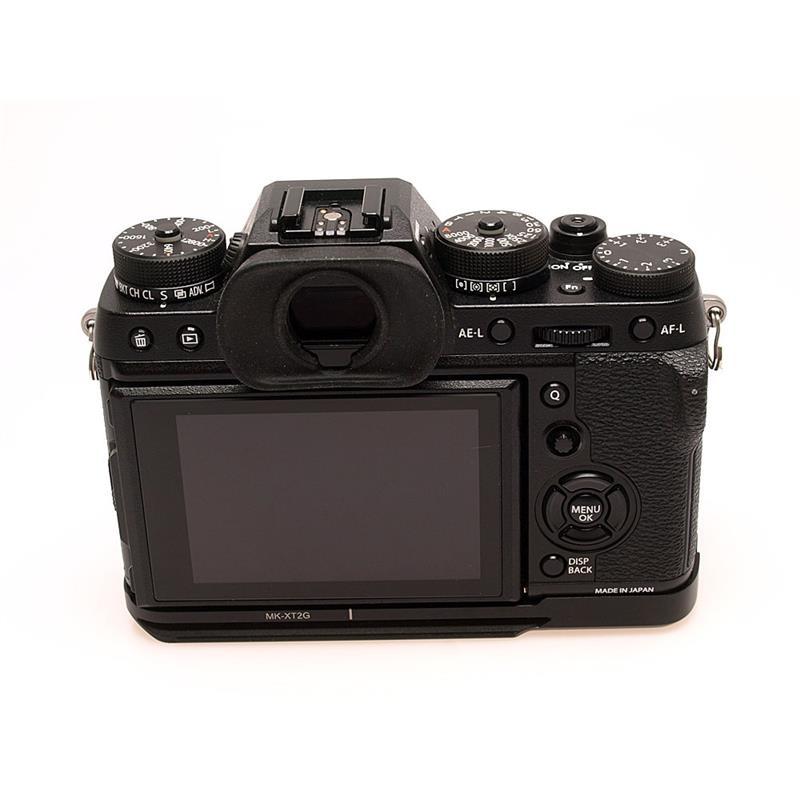 Fujifilm X-T2 Body + MHG-XT2 Handgrip Thumbnail Image 1