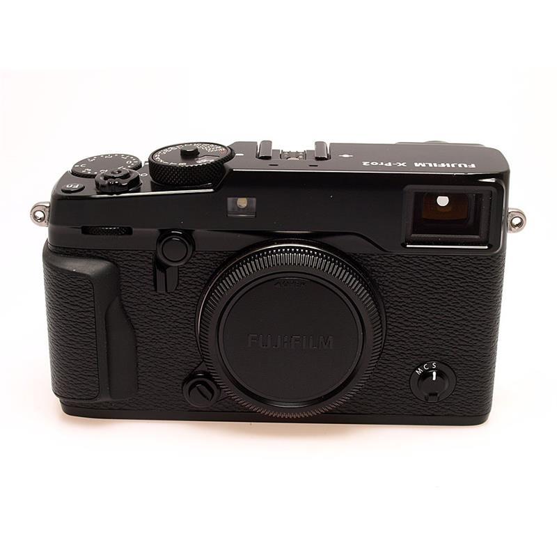 Fujifilm X-Pro2 Body Only Thumbnail Image 0