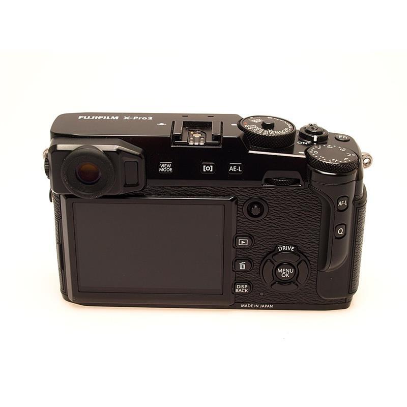 Fujifilm X-Pro2 Body Only Thumbnail Image 1
