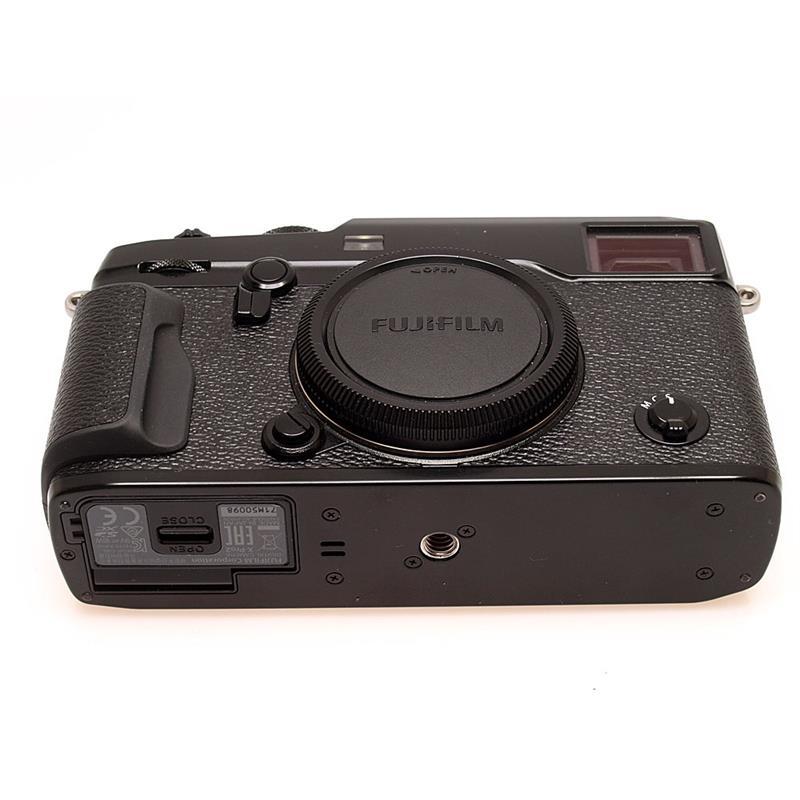 Fujifilm X-Pro2 Body Only Thumbnail Image 2
