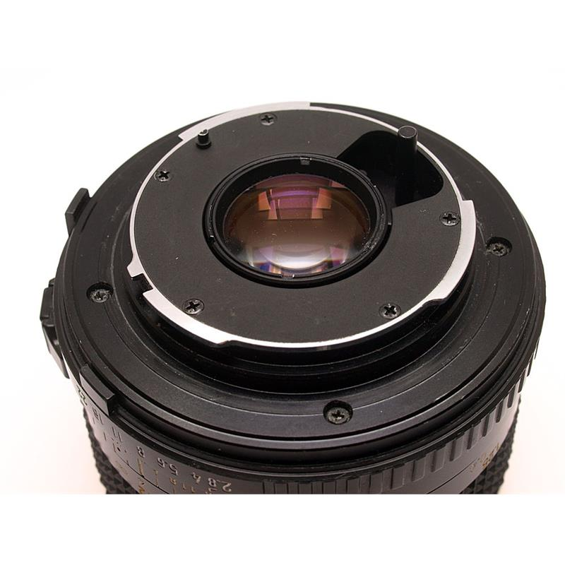 Minolta 28mm F2.8 MD Thumbnail Image 2